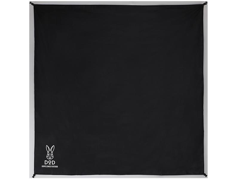 カンガルーテント用グランドシートMの製品画像