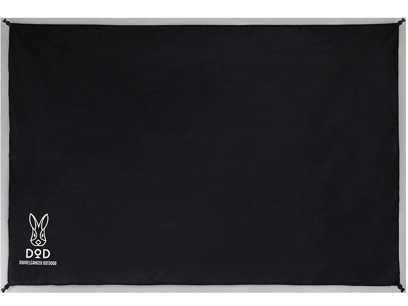 カンガルーテント用グランドシートSの製品画像