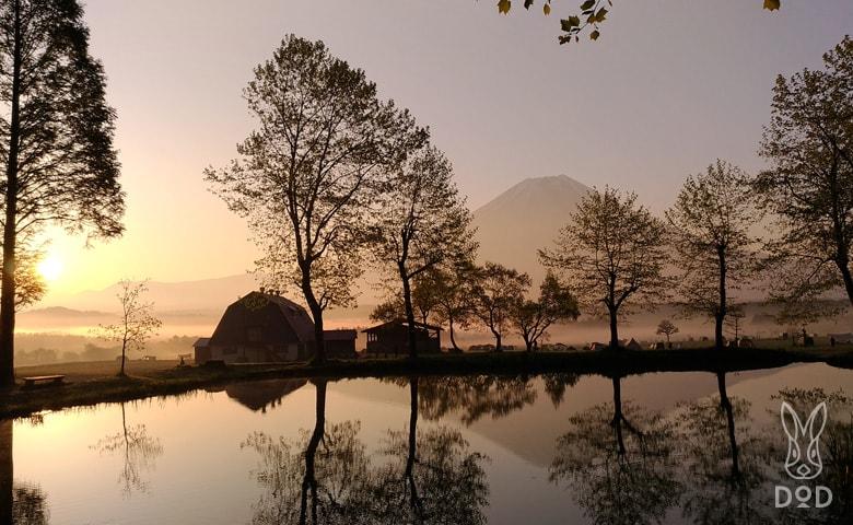 秋キャンプ8