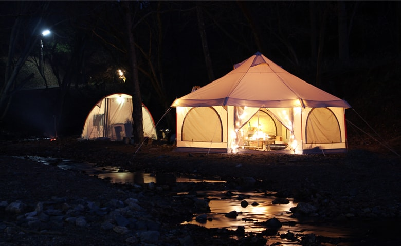 キャンパーが冬キャンプにハマる5つの魅力