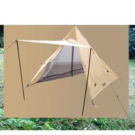 ライダーズワンポールテントの製品画像