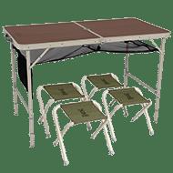 ハッピーテーブルセット 画像