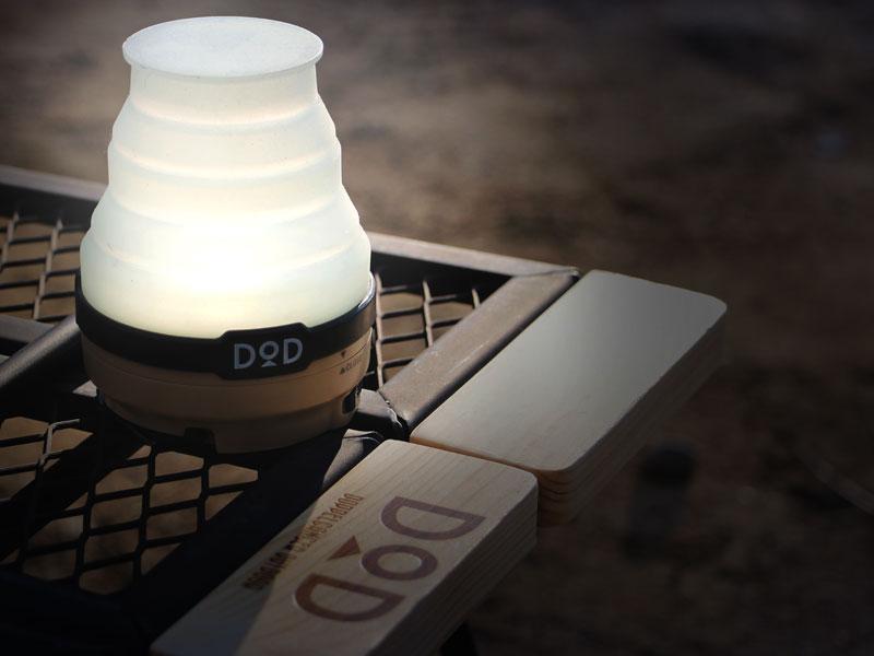 LEDソーラーポップアップランタンのギャラリー画像