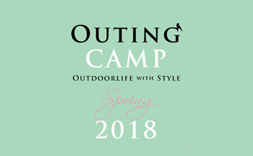 OUTINGCAMP 2018 Spring