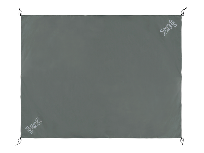 グランドシート(5人用)の製品画像