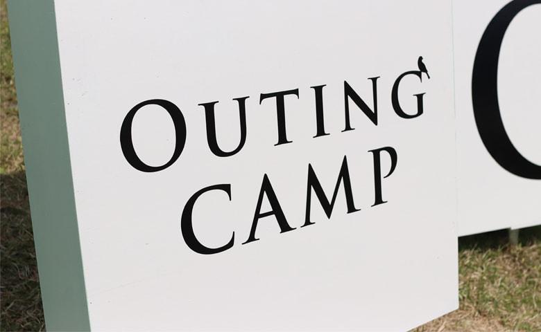 OUTING CAMP2018 Springで見つけたDODのアイテムたち!~vol.3~