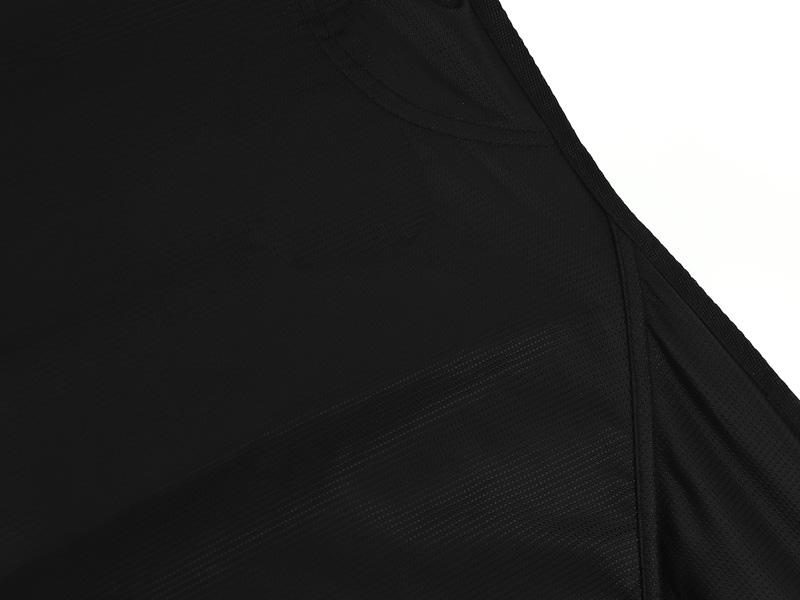 スワルスエックスハイの各部の特徴(高強度ファブリック)