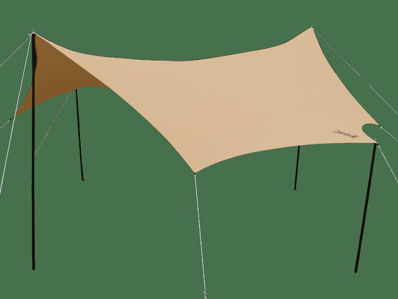オクラタープの製品画像
