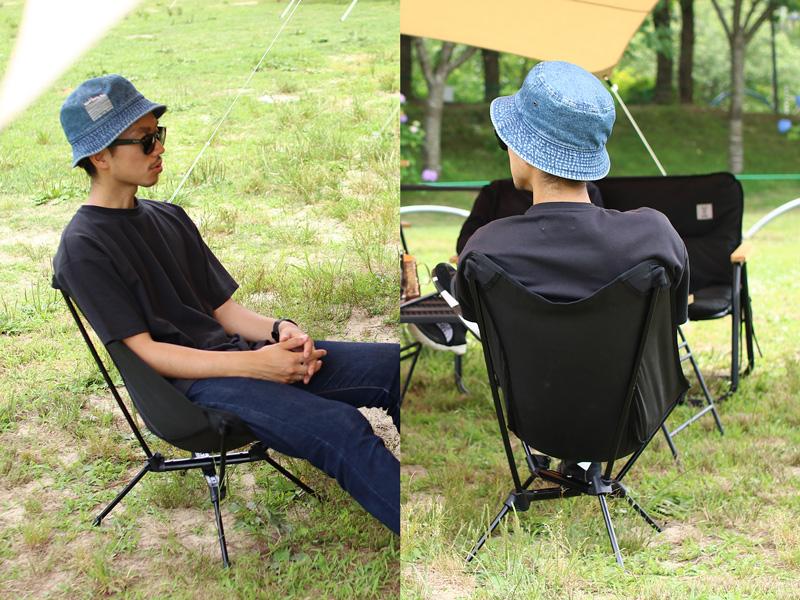 スワルスエックスのメインの特徴(快適な座り心地)