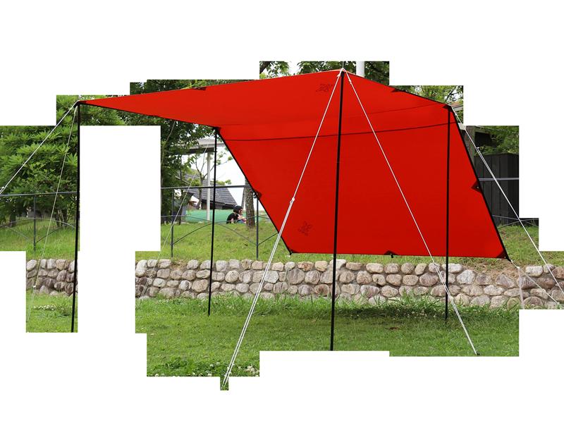 ムゲンタープの製品画像