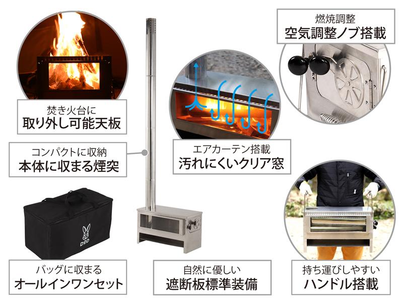 メラテレビ16型 主な特徴画像