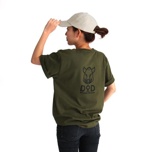 干支Tシャツ 2019年イノシシ DOD