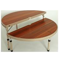 ワンポールテントテーブル製品画像