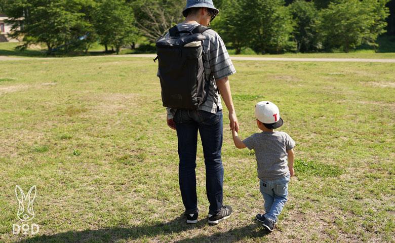 サカナシェードが子供連れピクニックにおすすめな3つの理由。