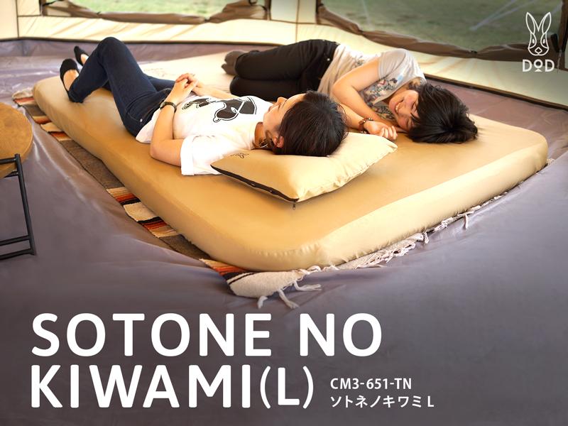 ソトネノキワミL CM3-651-TN