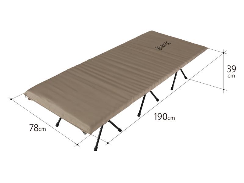 ハンペンインザスカイのサイズ画像