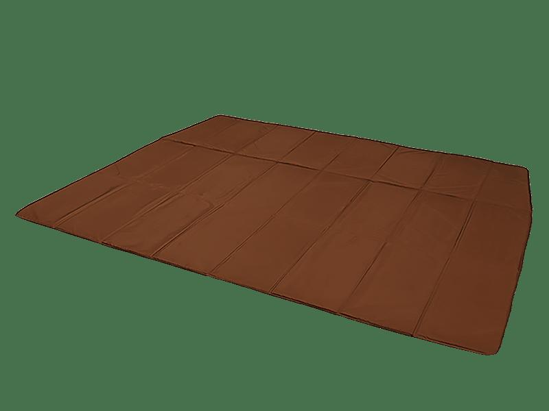 カマボコテント3M用マットシートセットの製品画像