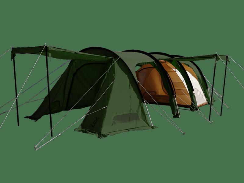 カマボコテント3Lの製品画像