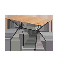 ジミニーテーブルМ