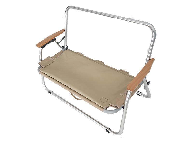グッドラックソファ棚としての使用方法画像