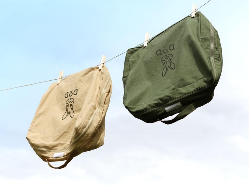 キガエルヤーツのメインの特徴(丸洗いできて風合いの良いコットン100%)