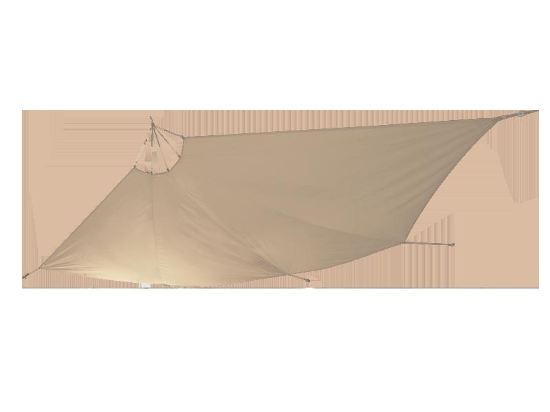 タケノコドレープの製品画像