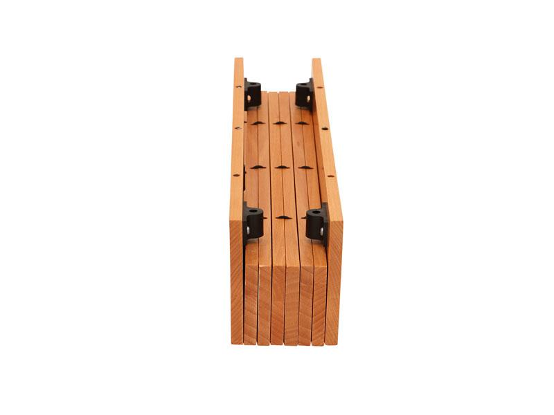 ジミニーテーブルSの収納/撤収方法
