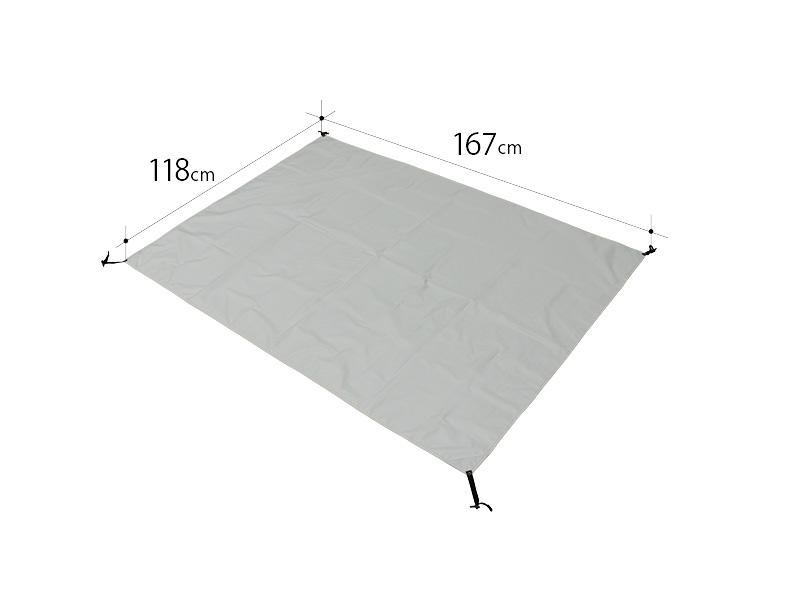 タケノコシアターのサイズ画像