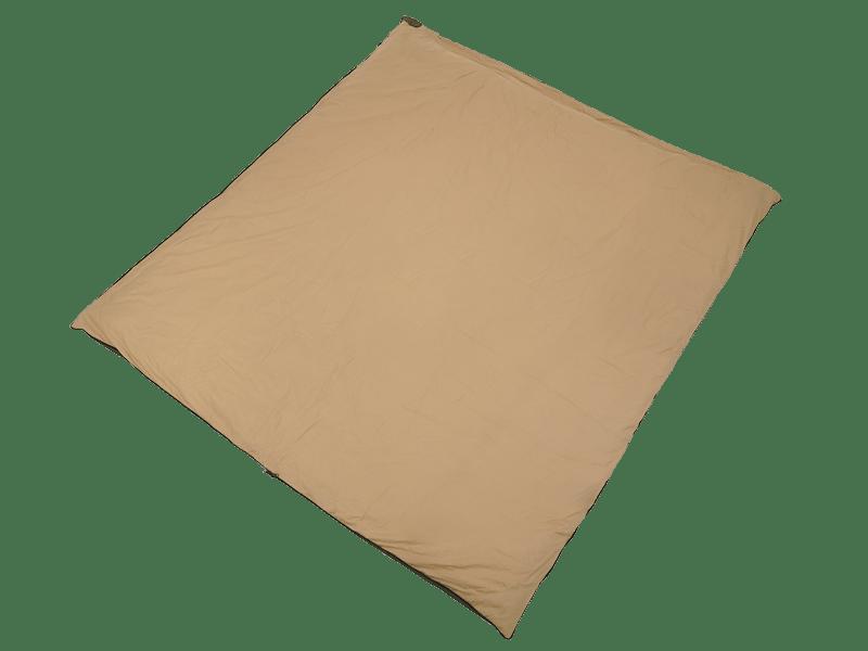 フトンキャンパー(ダブルサイズ)の製品画像