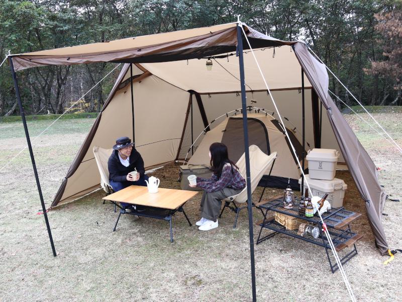 画像1:緒方さんツジインタビュー風