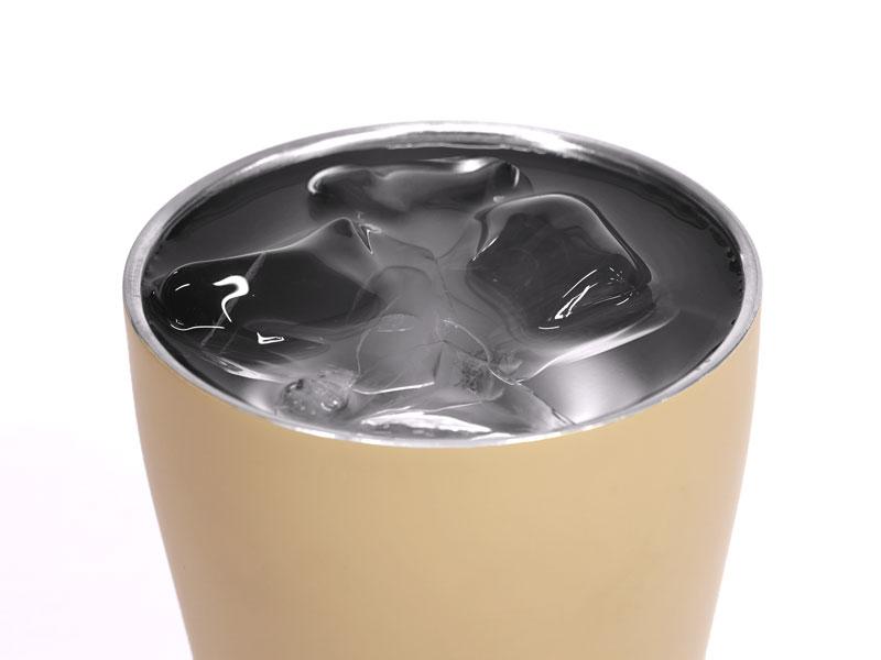マグ・ウサーモの各部の特徴(氷が溶けにくい)
