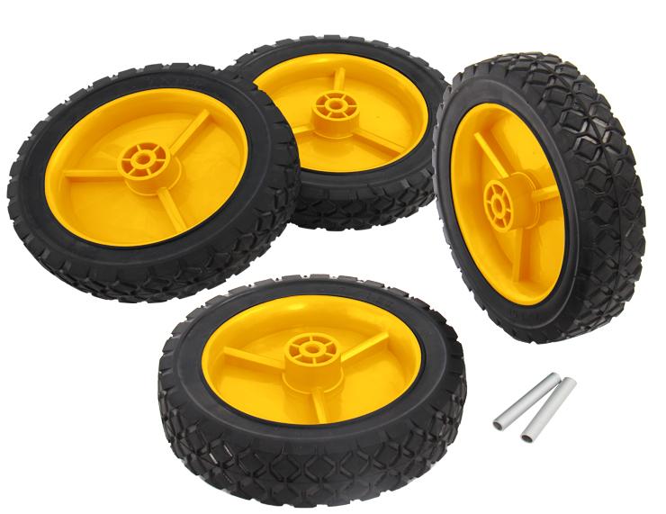 カスタムキャリーワゴン タイヤ画像