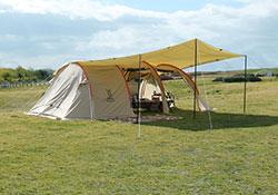 テント画像